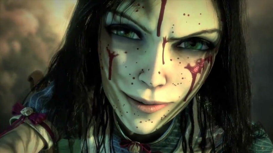 Trailer, Alice, Madness Returns