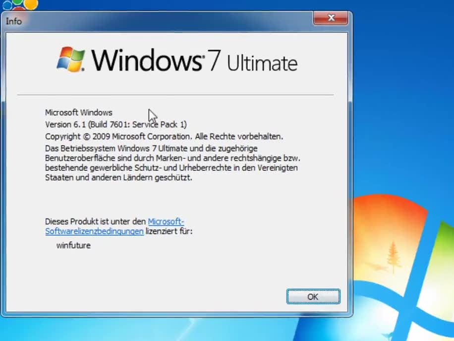 Microsoft, Windows, Windows 7, Sp1, Service Pack 1, Windows Server 2008 R2