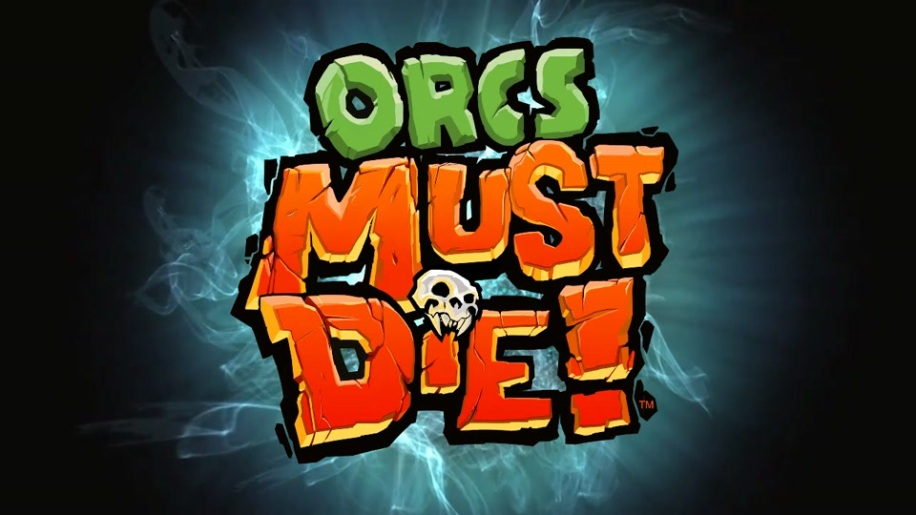 Trailer, Orcs Must Die
