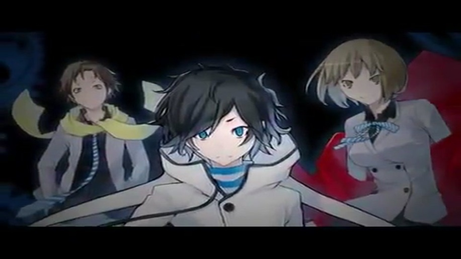 Trailer, Devil Survivor 2