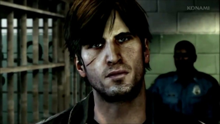 Trailer, E3, E3 2011, Silent Hill, Downpour