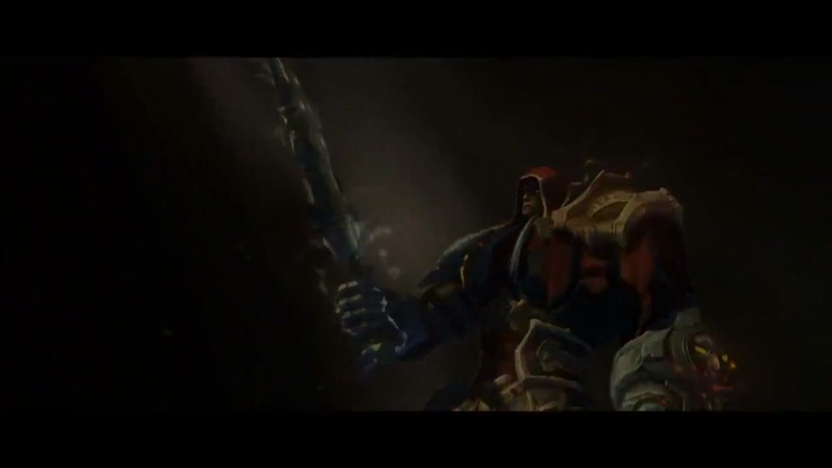 Trailer, E3, E3 2011, Darksiders 2