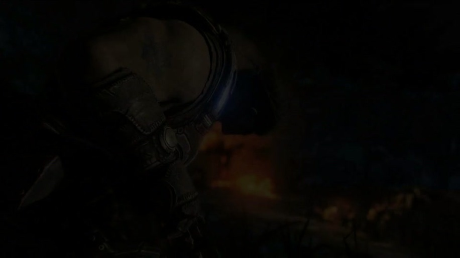 Trailer, E3, E3 2011, Gears of War 3