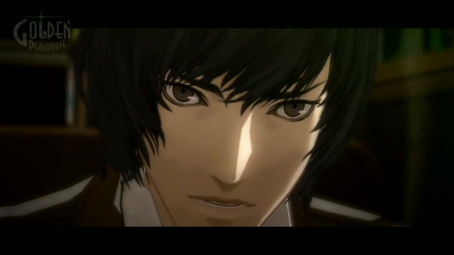 Trailer, Catherine