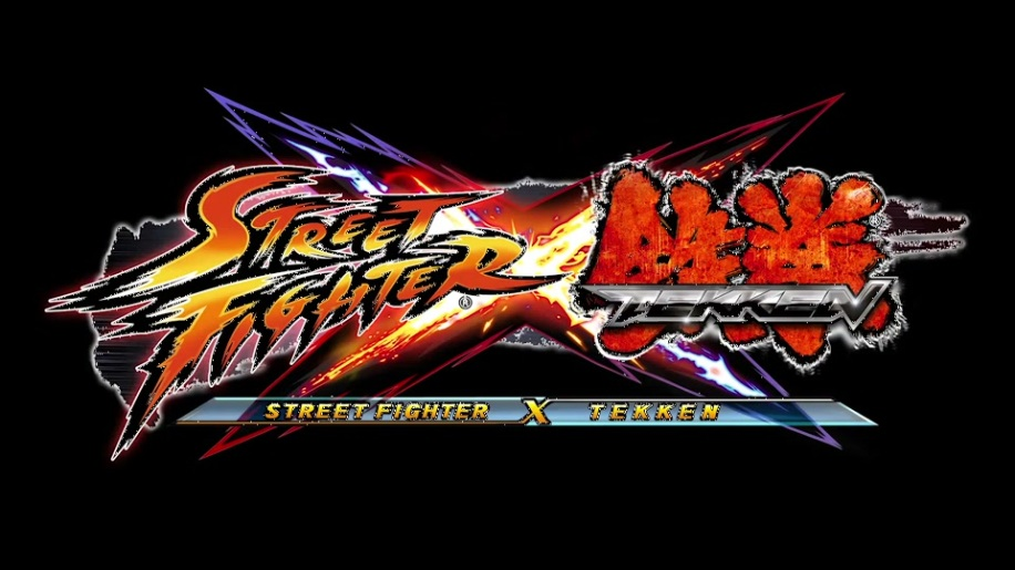 Trailer, Street Fighter X Tekken