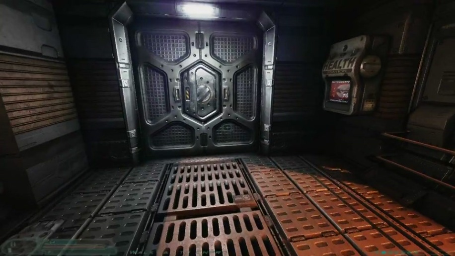Gameplay, Doom, Doom 3