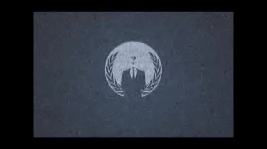 Anonymous, Operation Facebook