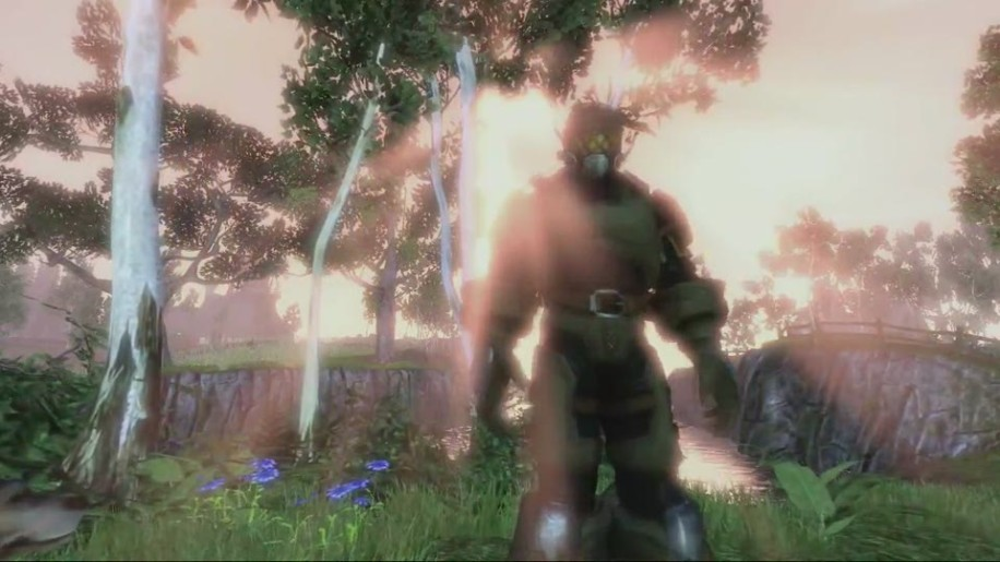 Trailer, Fable 2