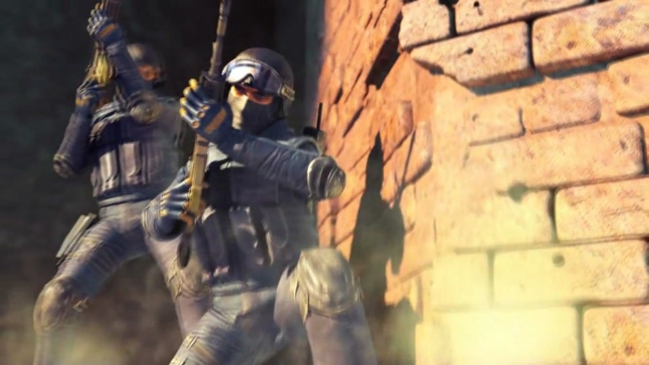 Trailer, Global Offensive, Counter Strike