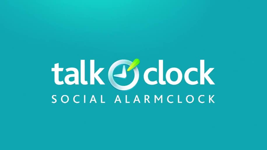 Social Network, Wecker, TalkO'Clock, Weckdienst