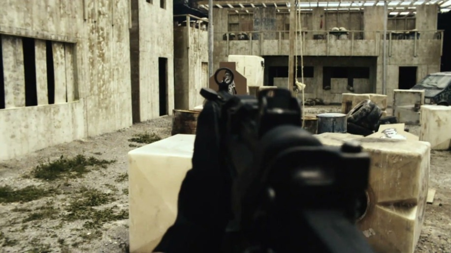 Trailer, Call of Duty Modern Warfare 2