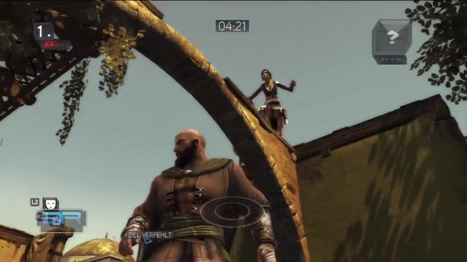 Preview, Assassins Creed Revelations