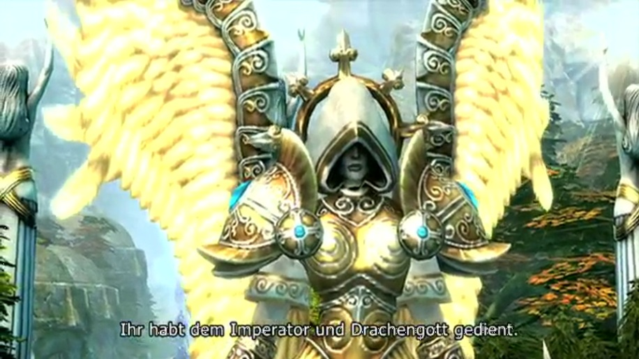 Trailer, Might & Magic 6 Heroes