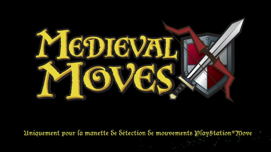 Trailer, Medieval Moves