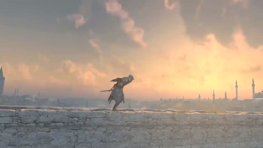 Trailer, Assassins Creed Revelations