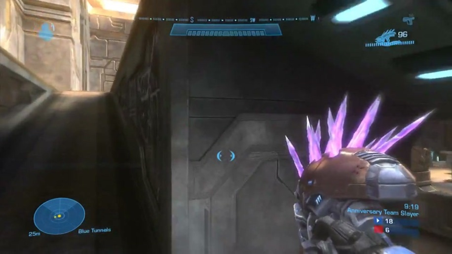 Gameplay, Halo Combat Evolved Anniversary