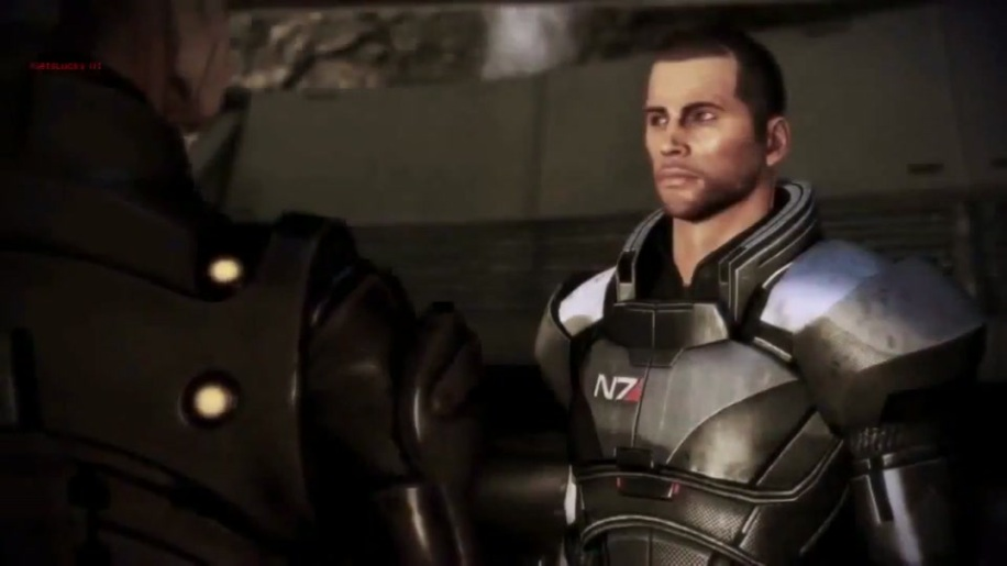 Trailer, MASS EFFECT 3