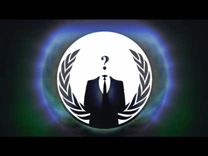 Video, Anonymous, Irc, anonaustria, Videobotschaft