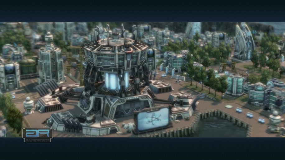 Review, Anno 2070, Anno