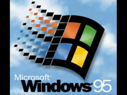 Windows, Windows 95