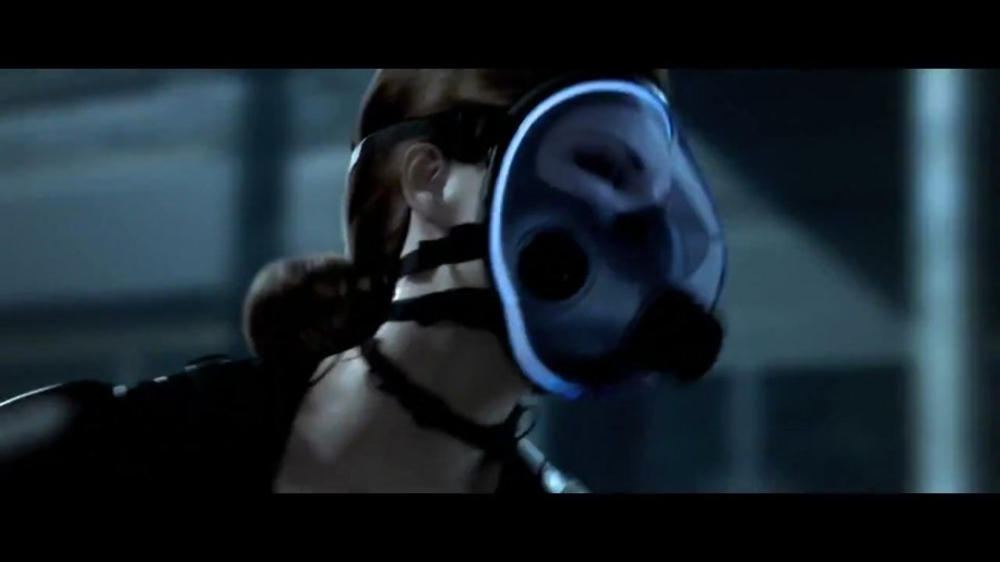 Trailer, Resident Evil, Operation Raccoon City