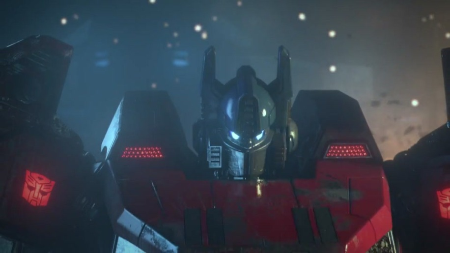 Trailer, Transformers, Fall of Cybertron