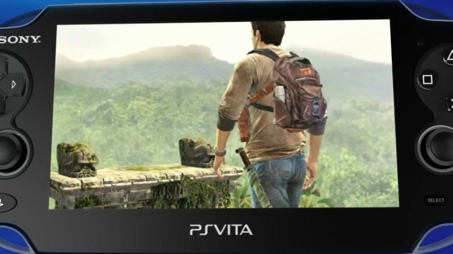 Trailer, Uncharted, Golden Abyss