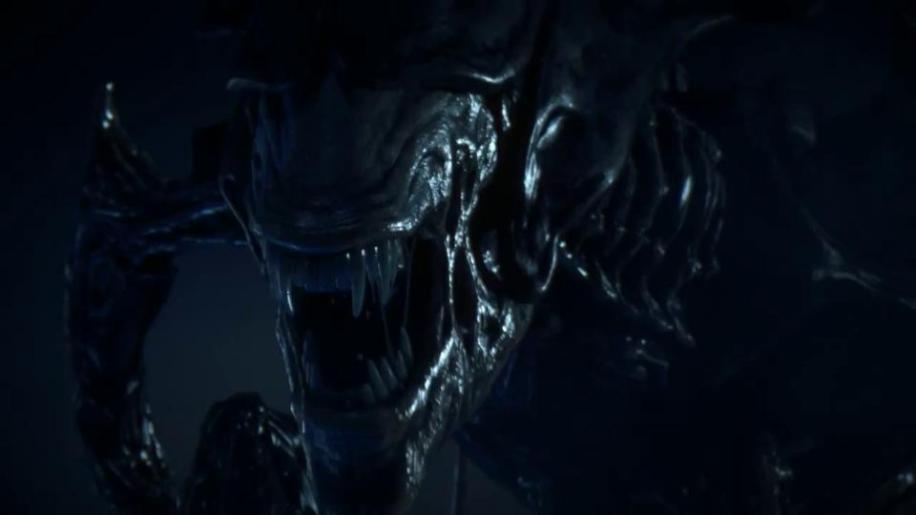 Trailer, Aliens, Colonial Marines