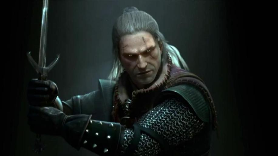 Trailer, The Witcher 2