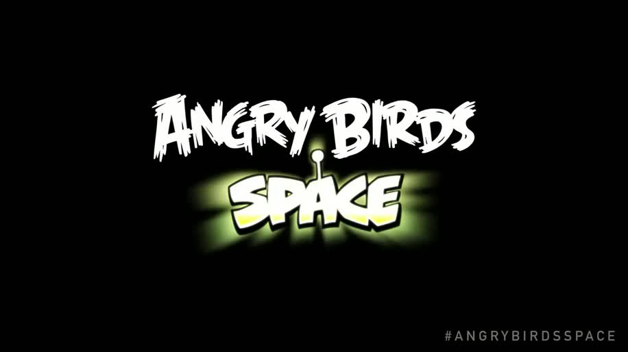 Smartphone, Android, Tablet, Spiel, Game, Rovio, Weltraum, Apple iOS, Weltall, angry birds space, Angry Brids