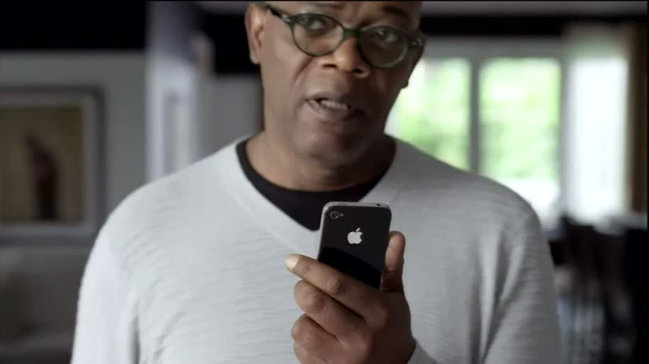 Smartphone, Apple, Usa, Werbespot, Werbung, iPhone 4S, Siri
