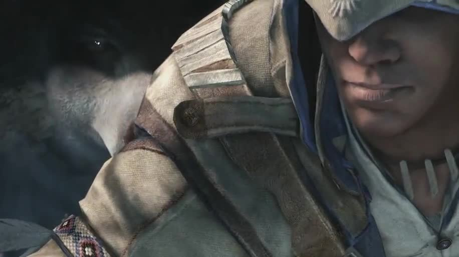 Trailer, Assassin's Creed, Assassin's Creed 3