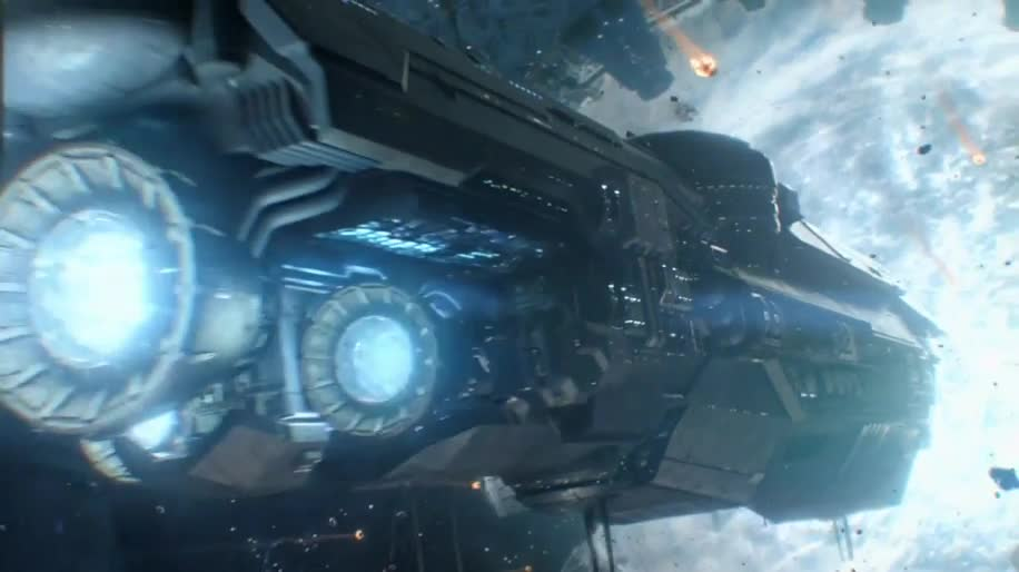 Microsoft, Trailer, Xbox 360, E3, Halo, Bungie, E3 2012, 343 Industries, Halo 4