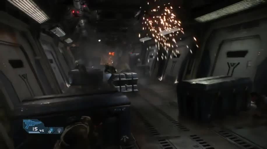 Trailer, E3, Shooter, Star Wars, E3 2012, Lucas Arts, Lucasarts, Action, Star Wars 1313