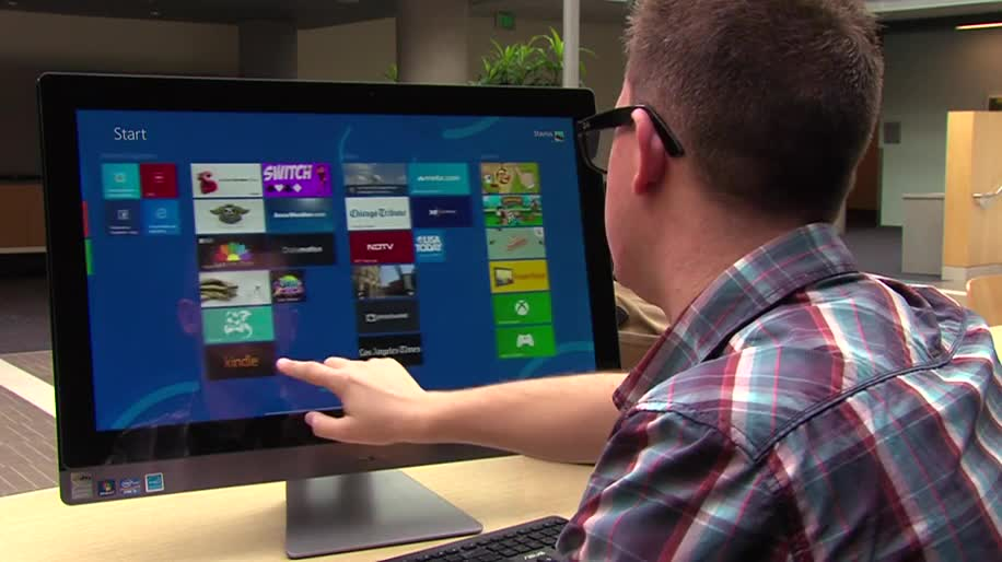 Microsoft, Betriebssystem, Windows 8, Sicherheit, Metro, Touch, Windows 8 Release Preview, Release Preview