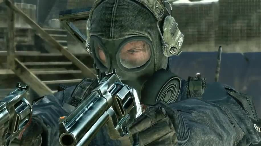 Trailer, Shooter, Call of Duty, Activision, Cod, Infinity Ward, Modern Warfare 3, Call of Duty: Modern Warfare 3