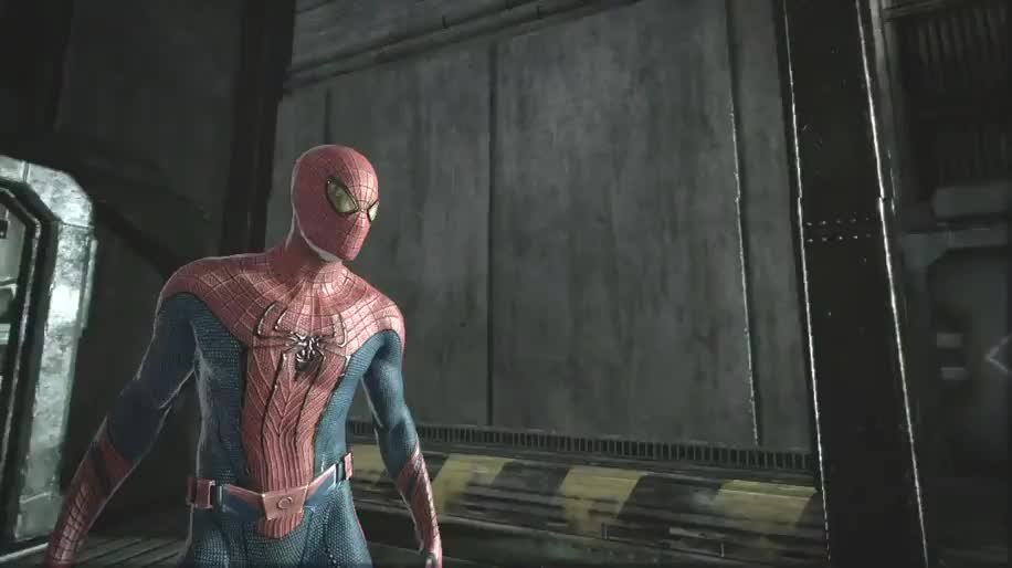 Activision, Marvel, Spider-Man, The Amazing Spider-Man