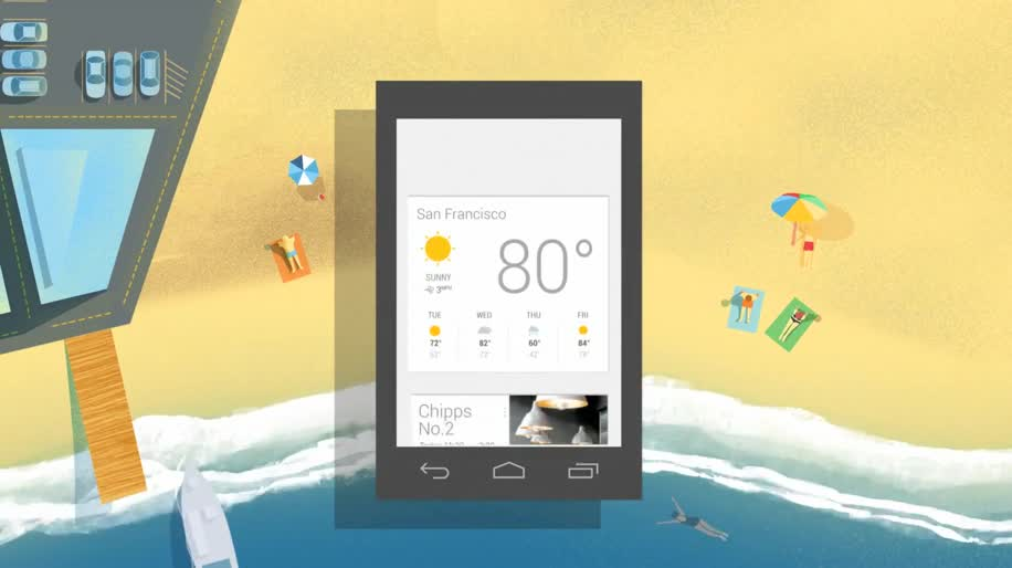 Google, Android, Jelly Bean, Android 4.1, Google I/O, Google Now