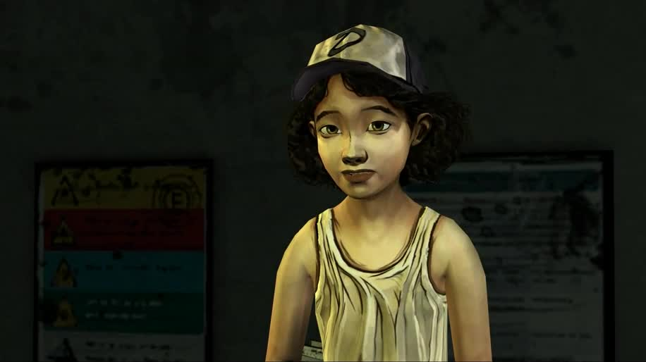 Trailer, The Walking Dead, Telltale, Statistiken