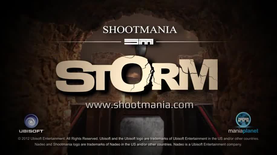 Trailer, Ego-Shooter, Ubisoft, Shooter, Online-Shooter, Ego Shooter, Nadeo, maniaplanet, Shootmania Storm, Shootmania