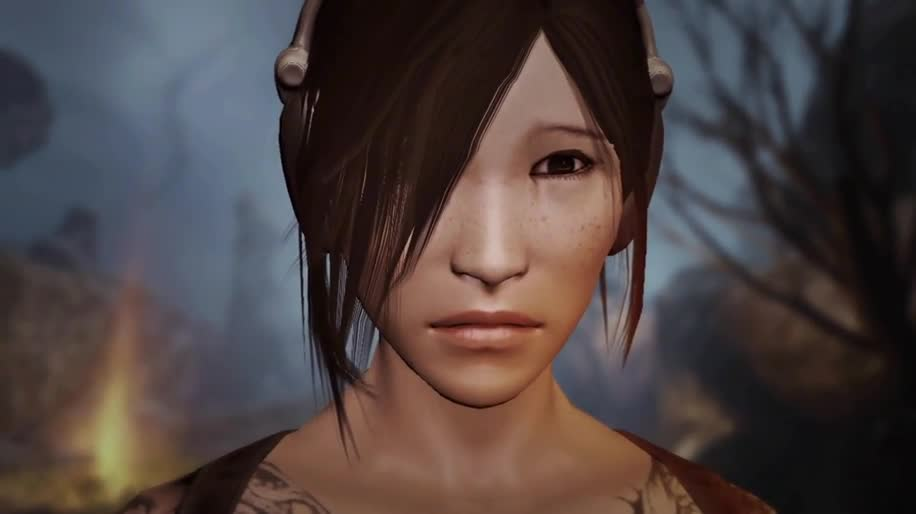 Trailer, Electronic Arts, Ea, Mmo, Mmorpg, The Secret World