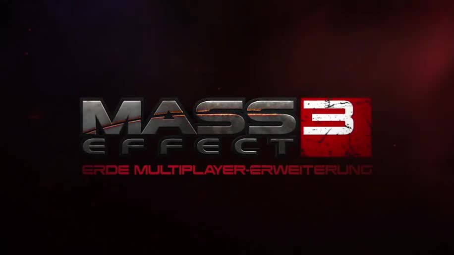 Trailer, Electronic Arts, Ea, Multiplayer, Dlc, BioWare, MASS EFFECT 3, Mass Effect