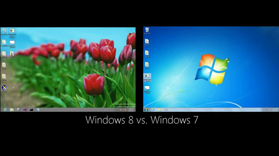 Windows 8, Windows 7, Hardware, Bilder, Grafik, Text, Hardwarebeschleunigung