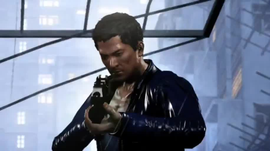 Trailer, Gameplay, Square Enix, Sleeping Dogs