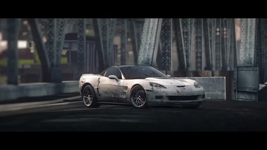 Trailer, Electronic Arts, Rennspiel, Need for Speed, Need for Speed: Most Wanted, Most Wanted