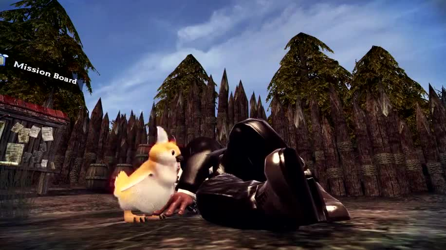 Trailer, Free-to-Play, Mmo, Vindictus