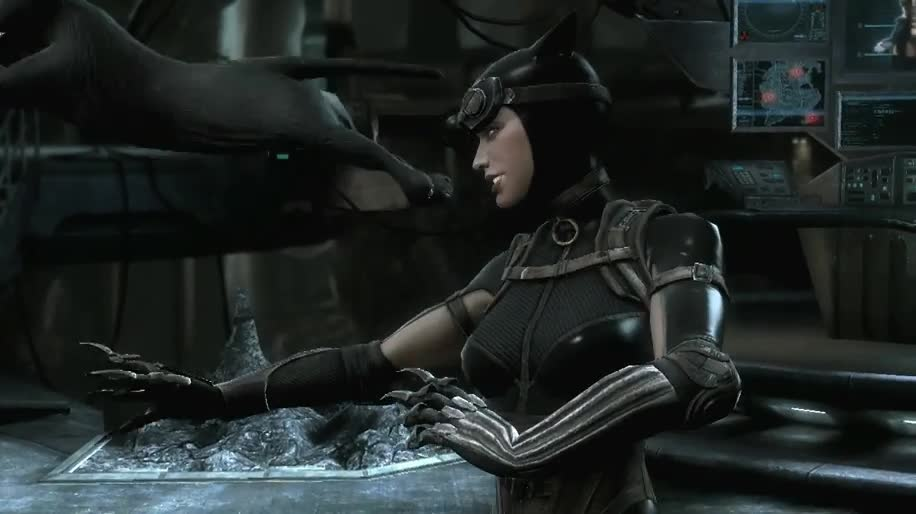 Trailer, Gamescom, Warner Bros., Gamescom 2012, NetherRealm, Injustice, G�tter unter uns