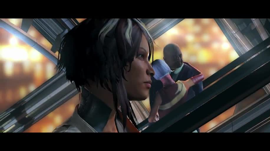 Trailer, Gamescom, Capcom, Gamescom 2012, Remember Me, Adrift, Dontnod Entertainment