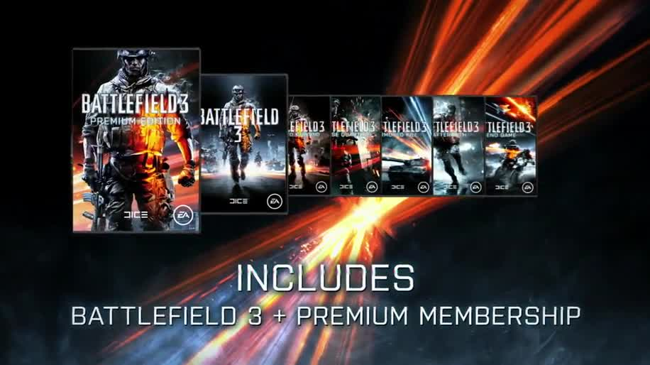Electronic Arts, Ea, Gamescom, Battlefield, Dice, Battlefield 3, Gamescom 2012