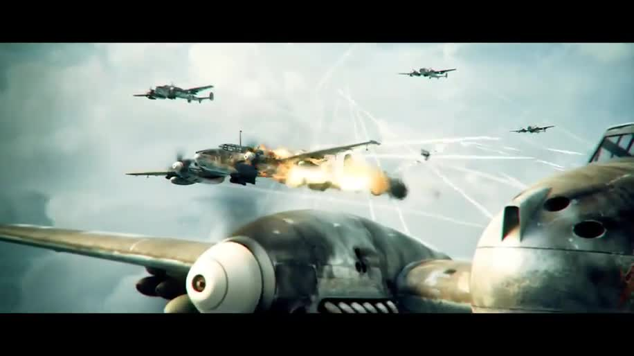 Trailer, Gamescom, Free-to-Play, Gamescom 2012, Wargaming.net, World of Warplanes